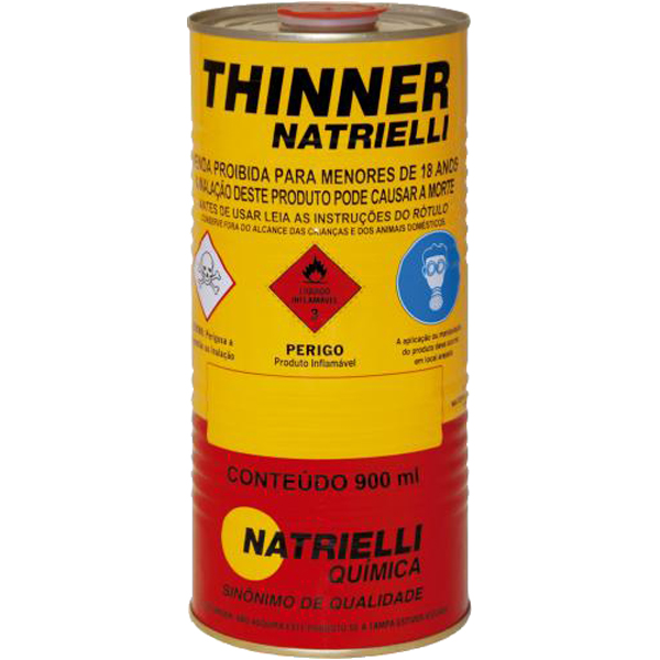 Thinner-Natrielli-900-ML