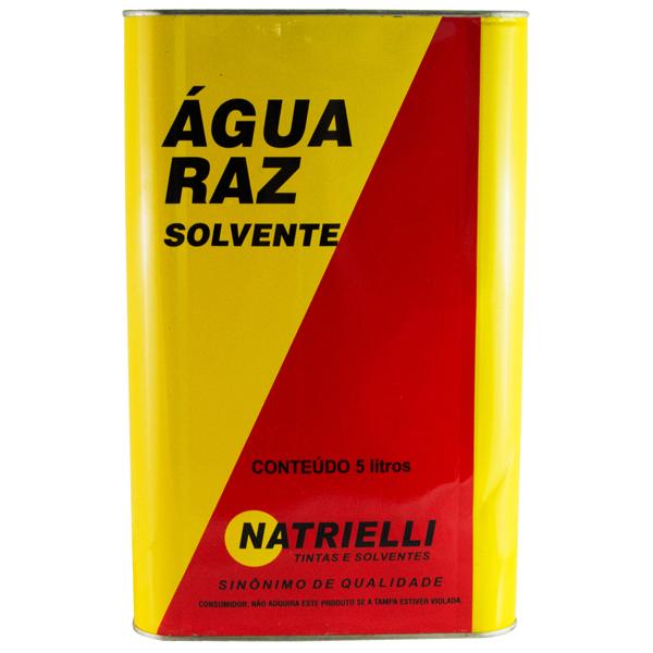 Água Raz Natrielli - 5 Litros