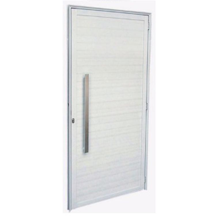 Kit Porta Lambril de Alumínio Branco Com Puxador Esquadrisul Top...