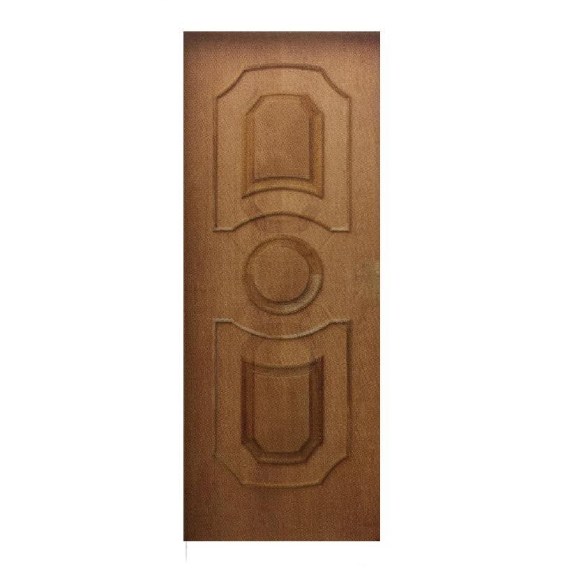 Porta de Madeira Semi-Oca PT 10 Rodam Imbuia - 2,10 (A) X 0,82 (L)